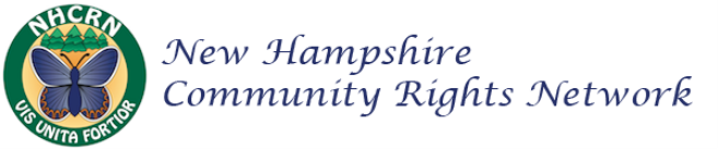 New Hampshire Community Rights Network (NHCRN)